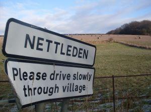 Nettleden